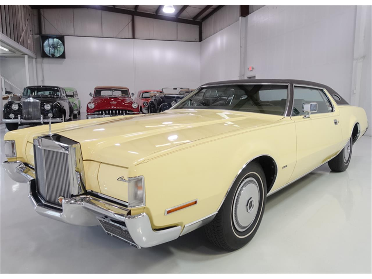 1972 Lincoln Continental Mark IV for sale in St. Louis, MO – photo 2