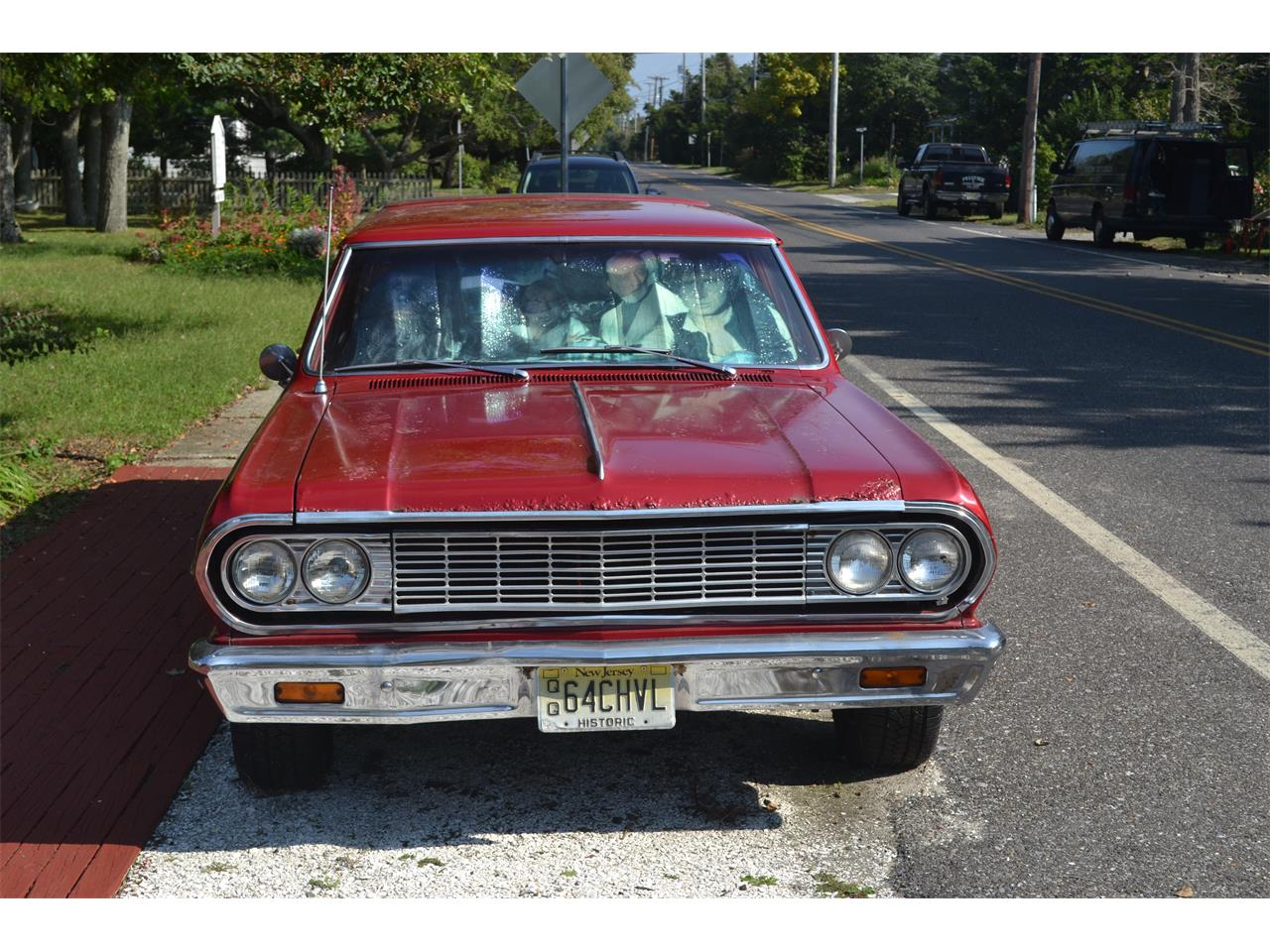 1964 Chevrolet Chevelle for sale in Cape May Point, NJ – photo 2