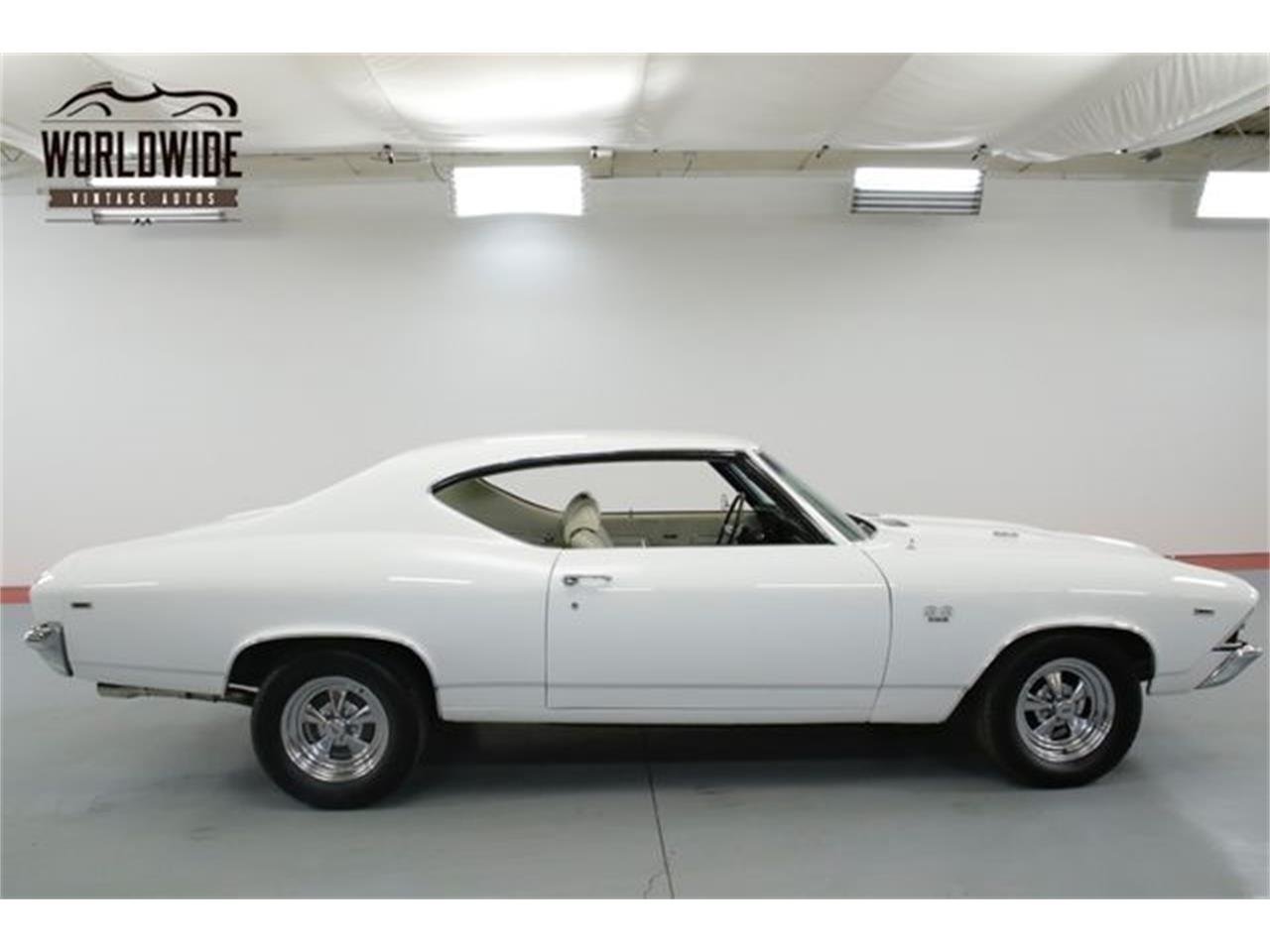 1969 Chevrolet Chevelle SS for sale in Denver , CO – photo 9