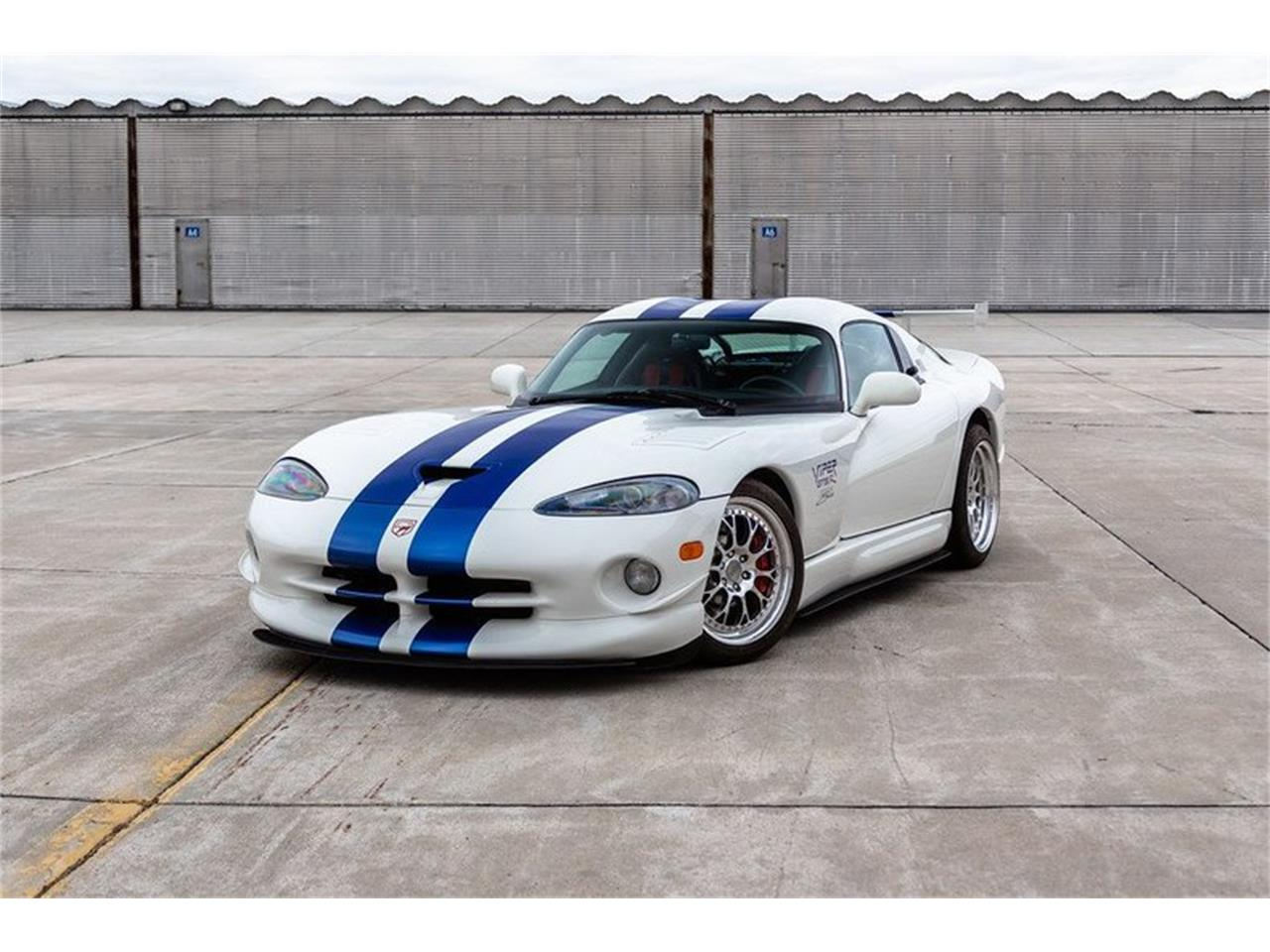 1998 Dodge Viper for sale in Lincoln, NE – photo 17