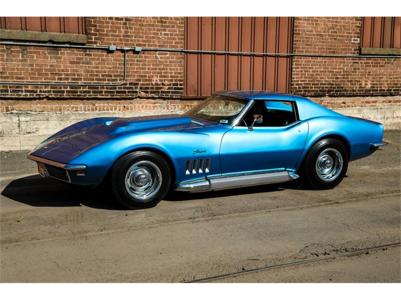 1969 Chevrolet Corvette for sale in Wallingford, CT – photo 15