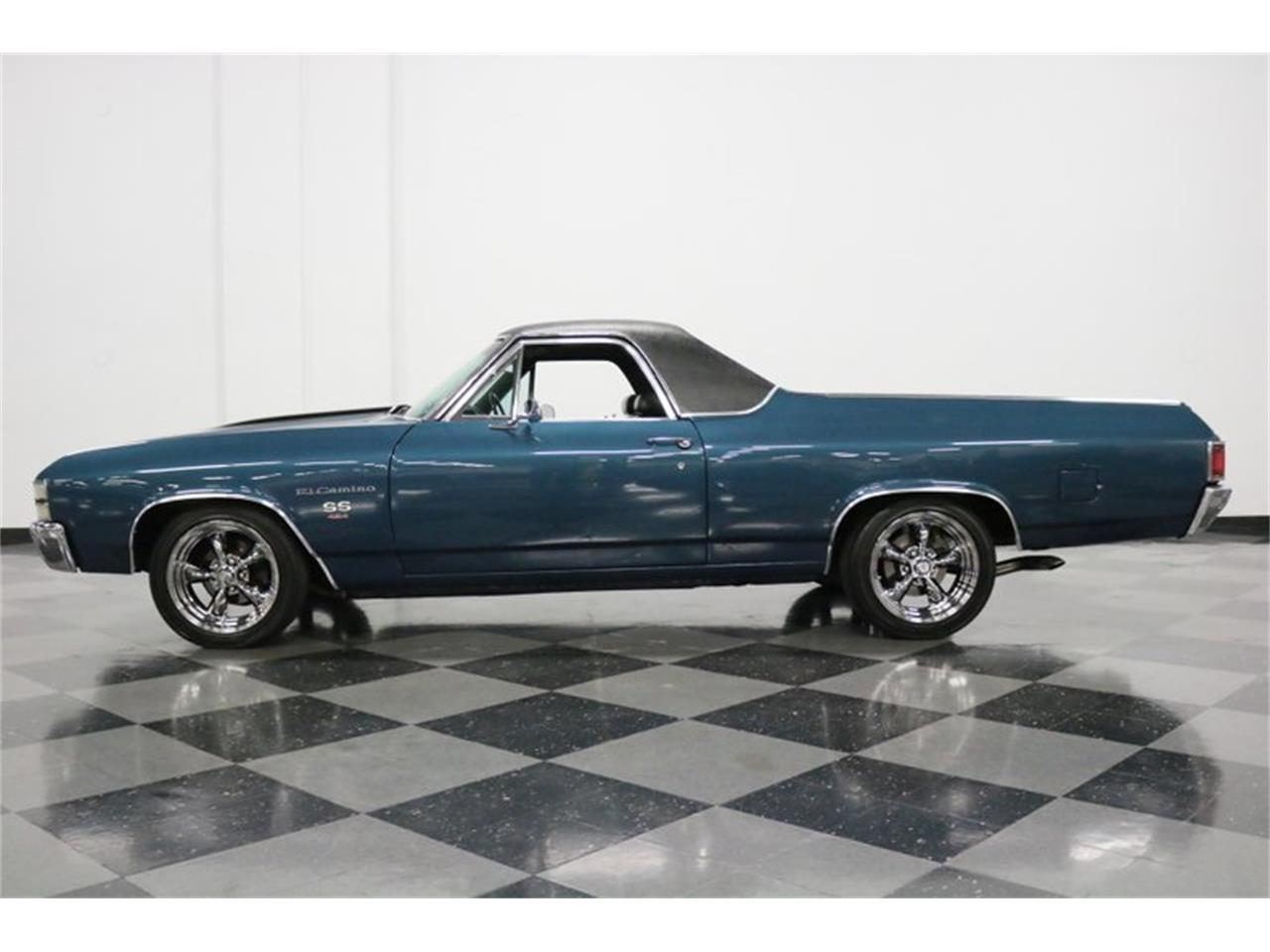 1971 Chevrolet El Camino for sale in Ft Worth, TX – photo 7