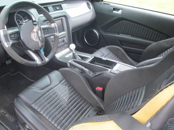2014 Mustang Shelby GT 500 Driveline for sale in Madison, WI – photo 16
