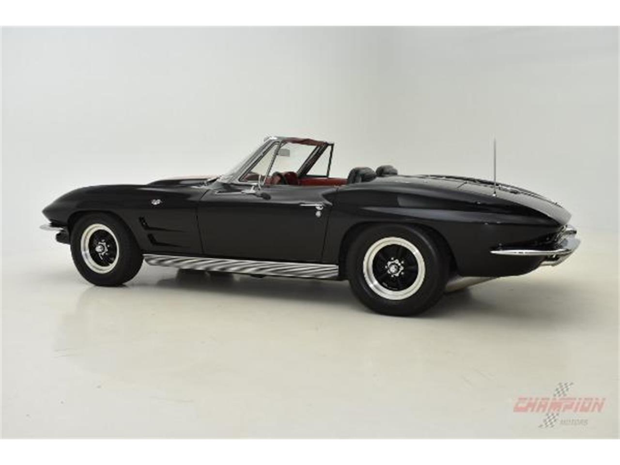 1963 Chevrolet Corvette for sale in Syosset, NY – photo 17