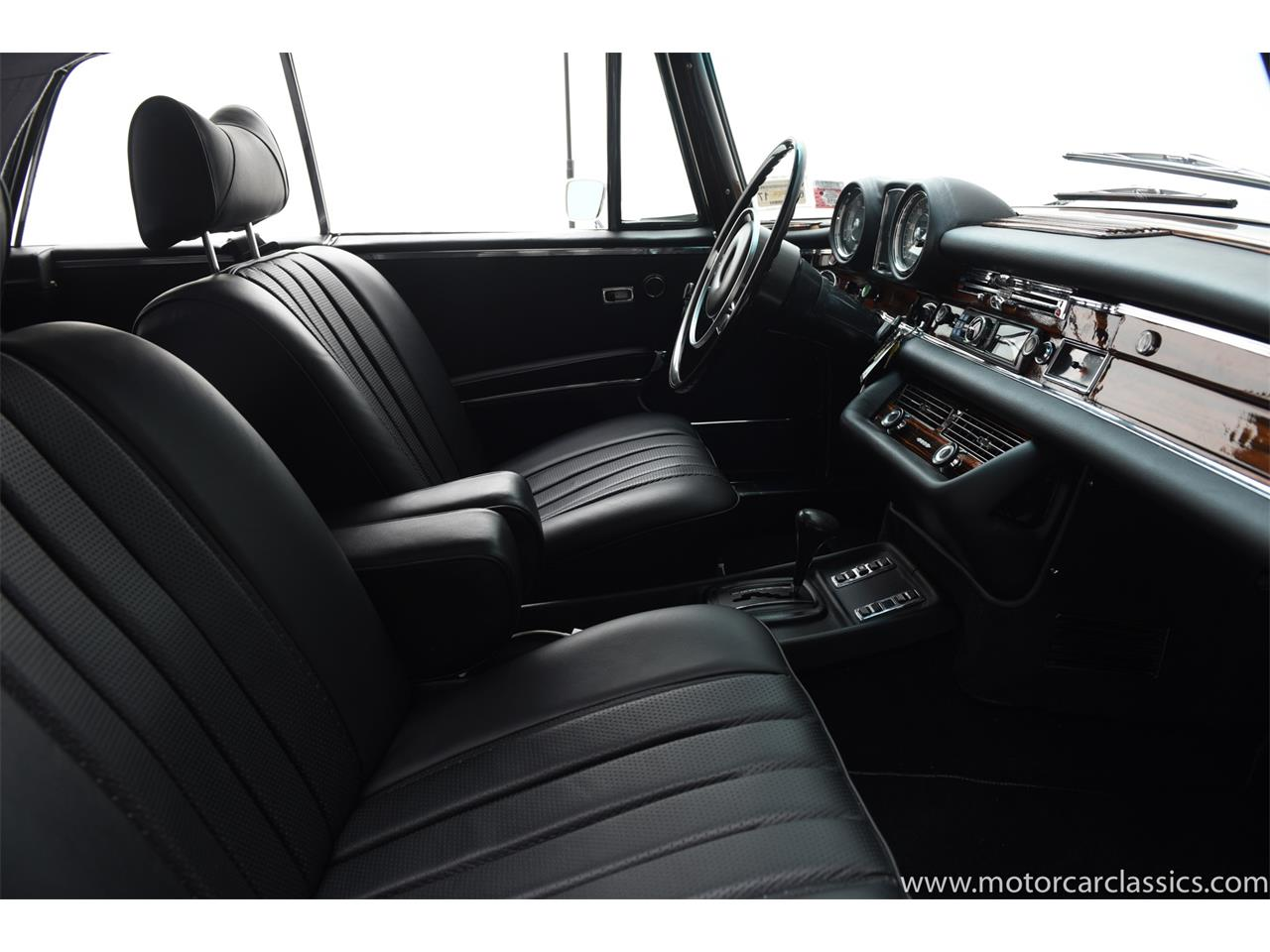 1971 Mercedes-Benz 280SE for sale in Farmingdale, NY – photo 13