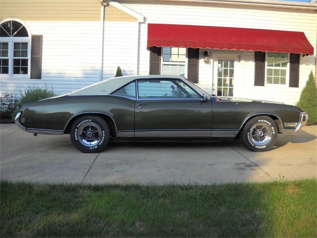 1968 Buick Riviera for sale in Ashland, OH – photo 8