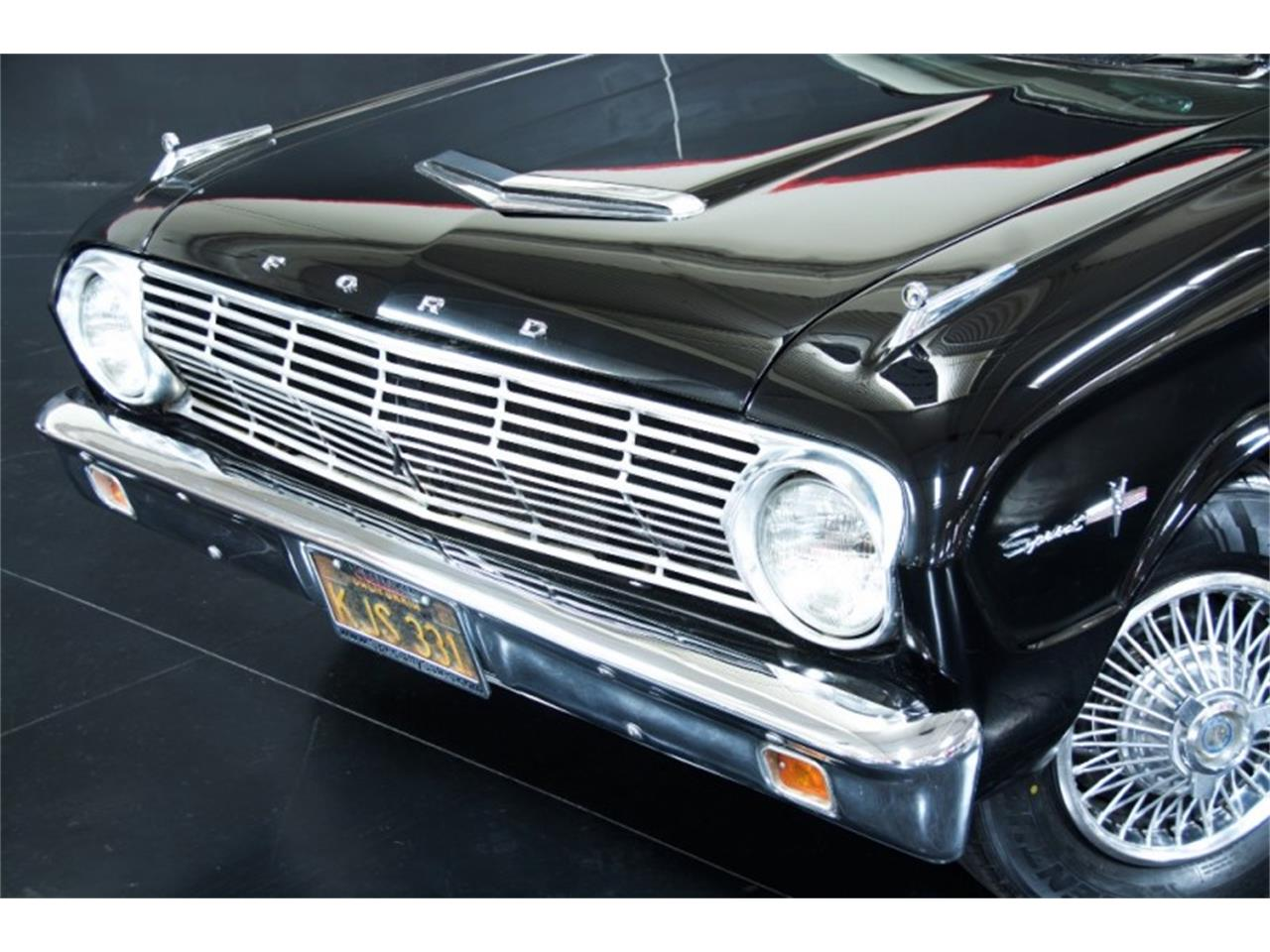 1963 Ford Falcon for sale in Milpitas, CA – photo 10