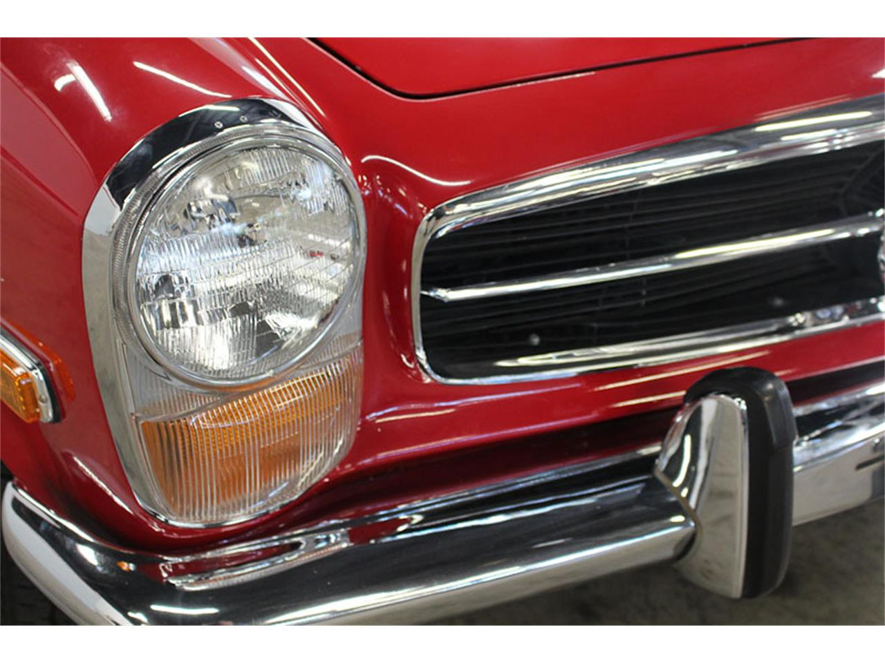 1970 Mercedes-Benz 280SL for sale in Fairfield, CA – photo 31