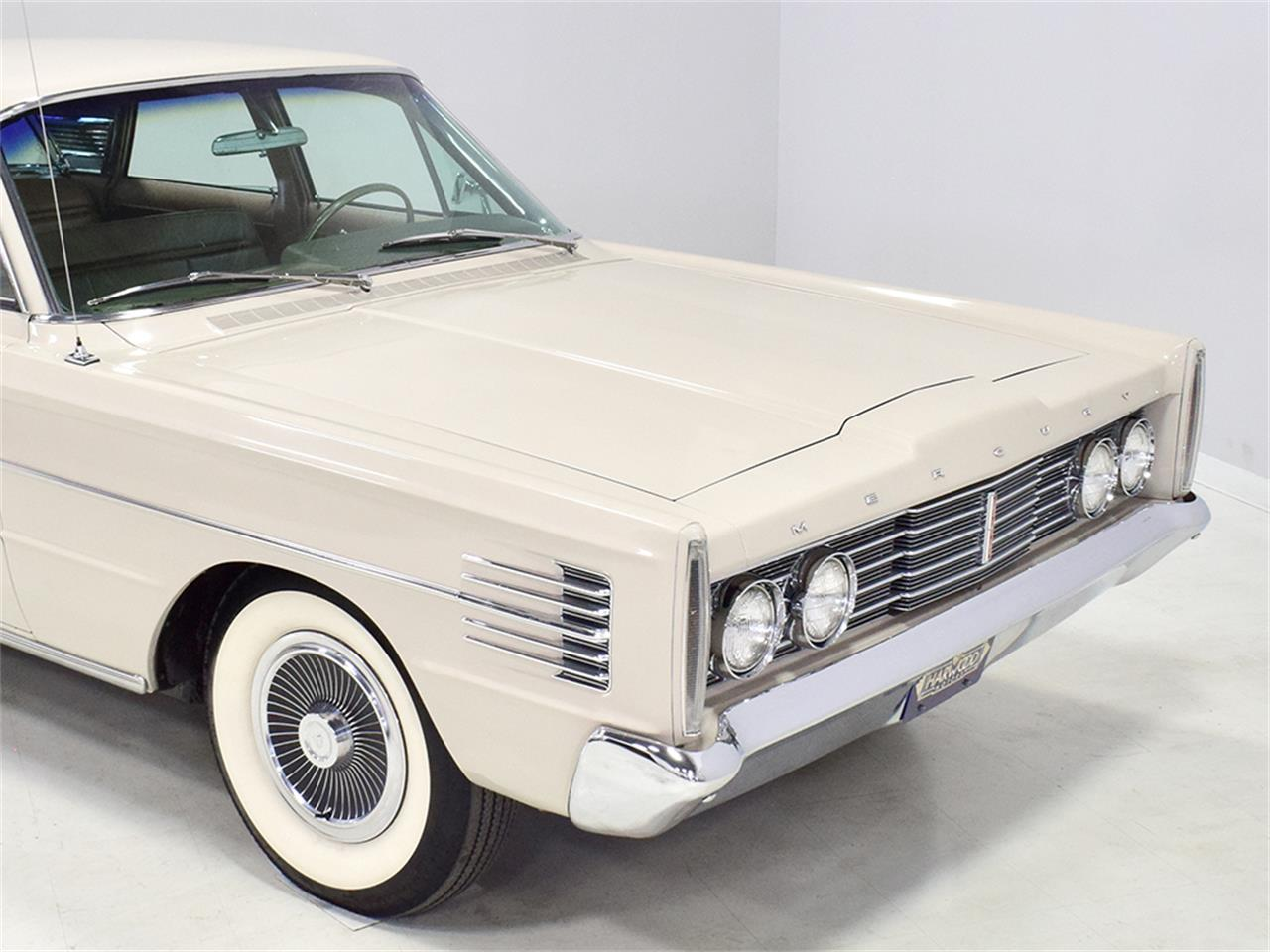 1965 Mercury Montclair for sale in Macedonia, OH – photo 11