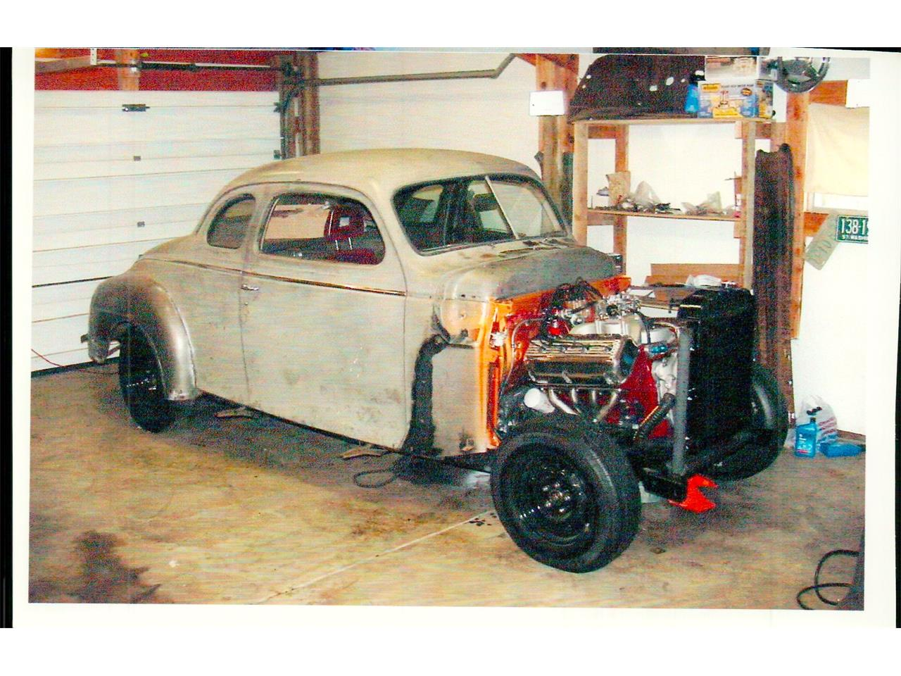 1941 Plymouth Business Coupe for sale in Spokane, WA – photo 27