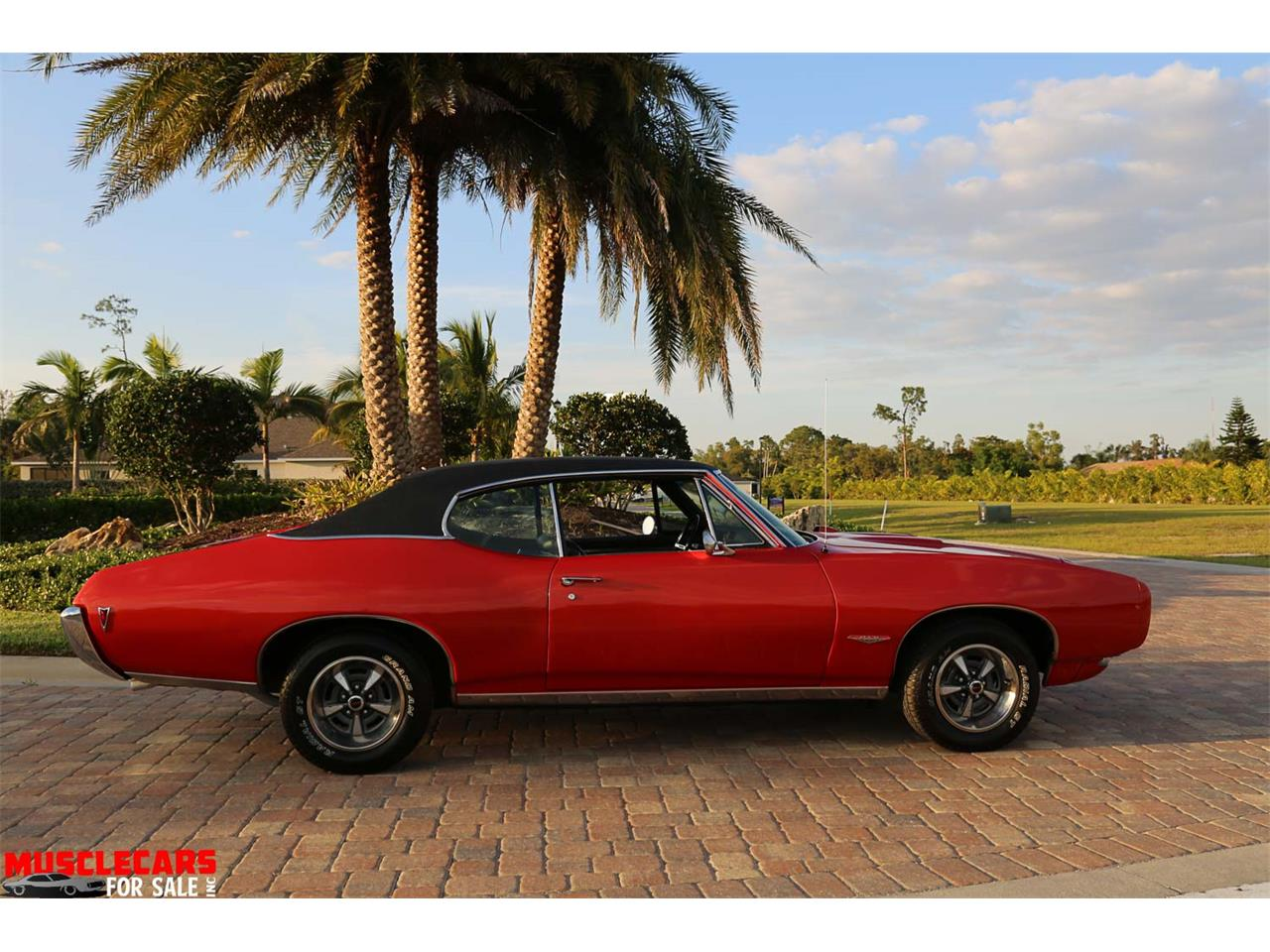 1968 Pontiac GTO for sale in Fort Myers, FL – photo 79