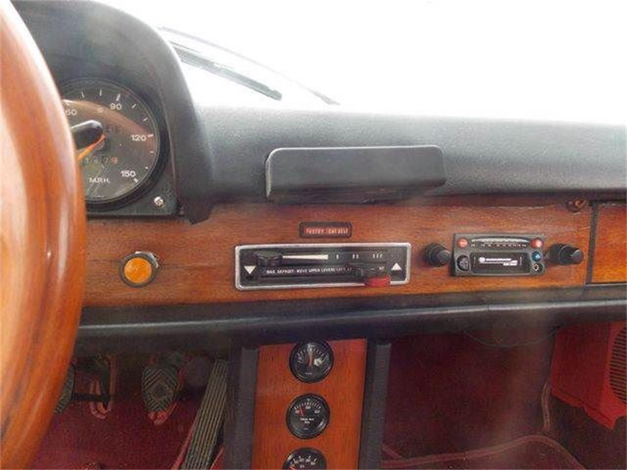 1973 Porsche 914 for sale in Cadillac, MI – photo 14