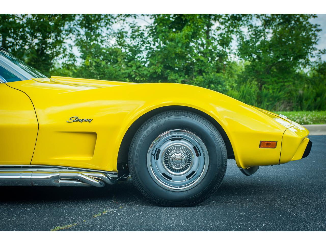 1975 Chevrolet Corvette for sale in O'Fallon, IL – photo 43