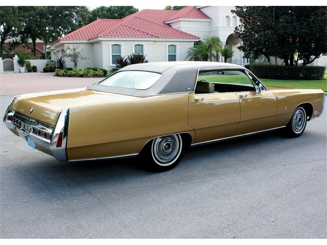 1970 Chrysler Imperial for sale in Lakeland, FL ...