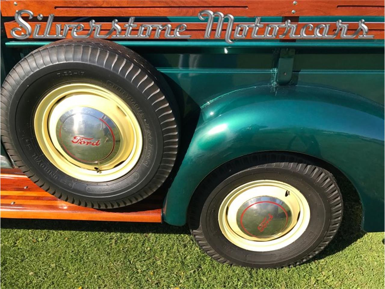 1946 Ford F1 for sale in North Andover, MA – photo 5