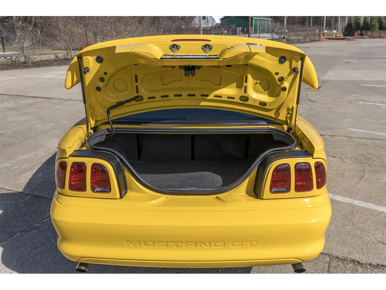 1998 Ford Mustang for sale in Pittsburgh, PA – photo 10