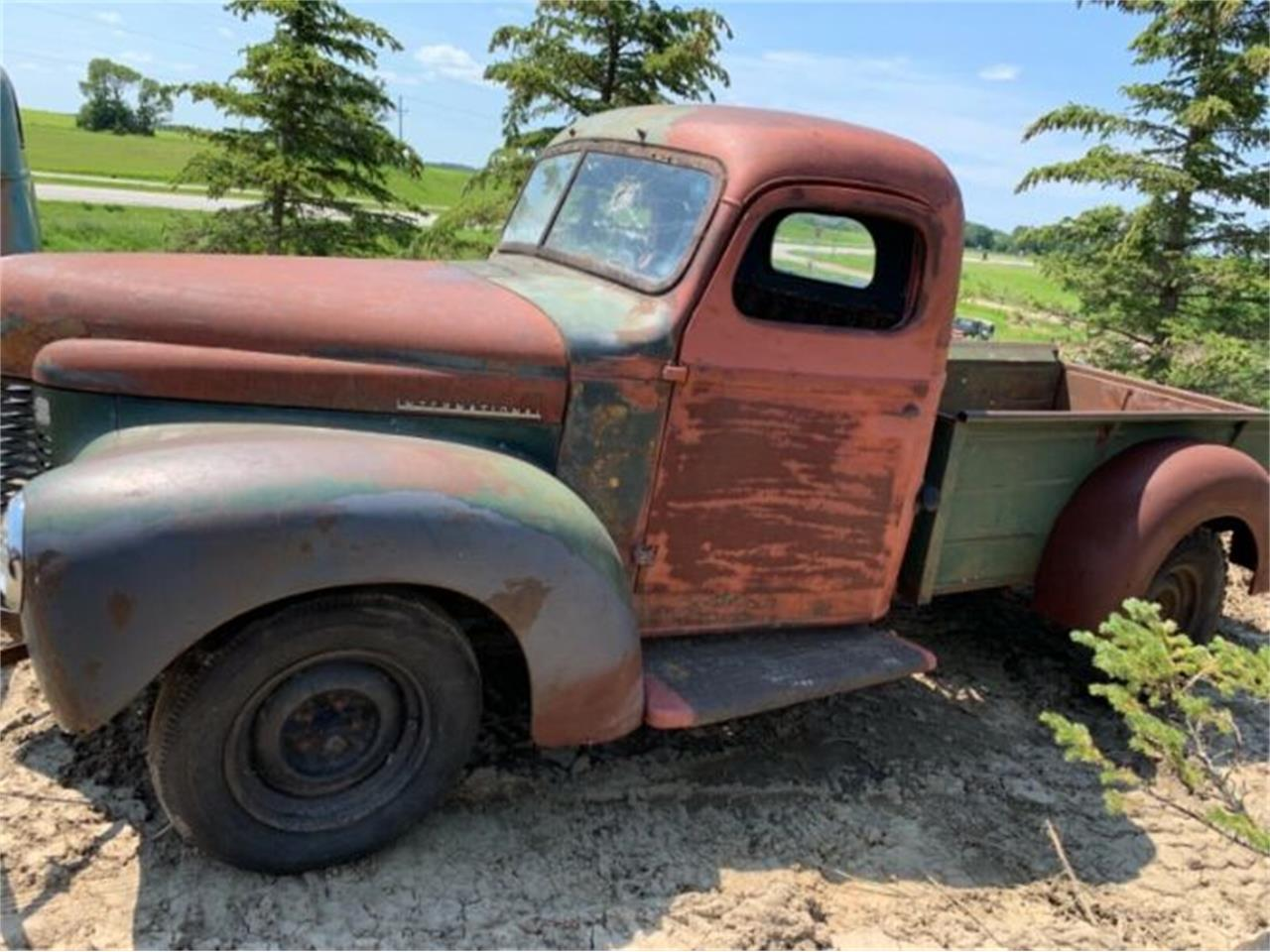 1947 International Harvester for sale in Cadillac, MI – photo 4