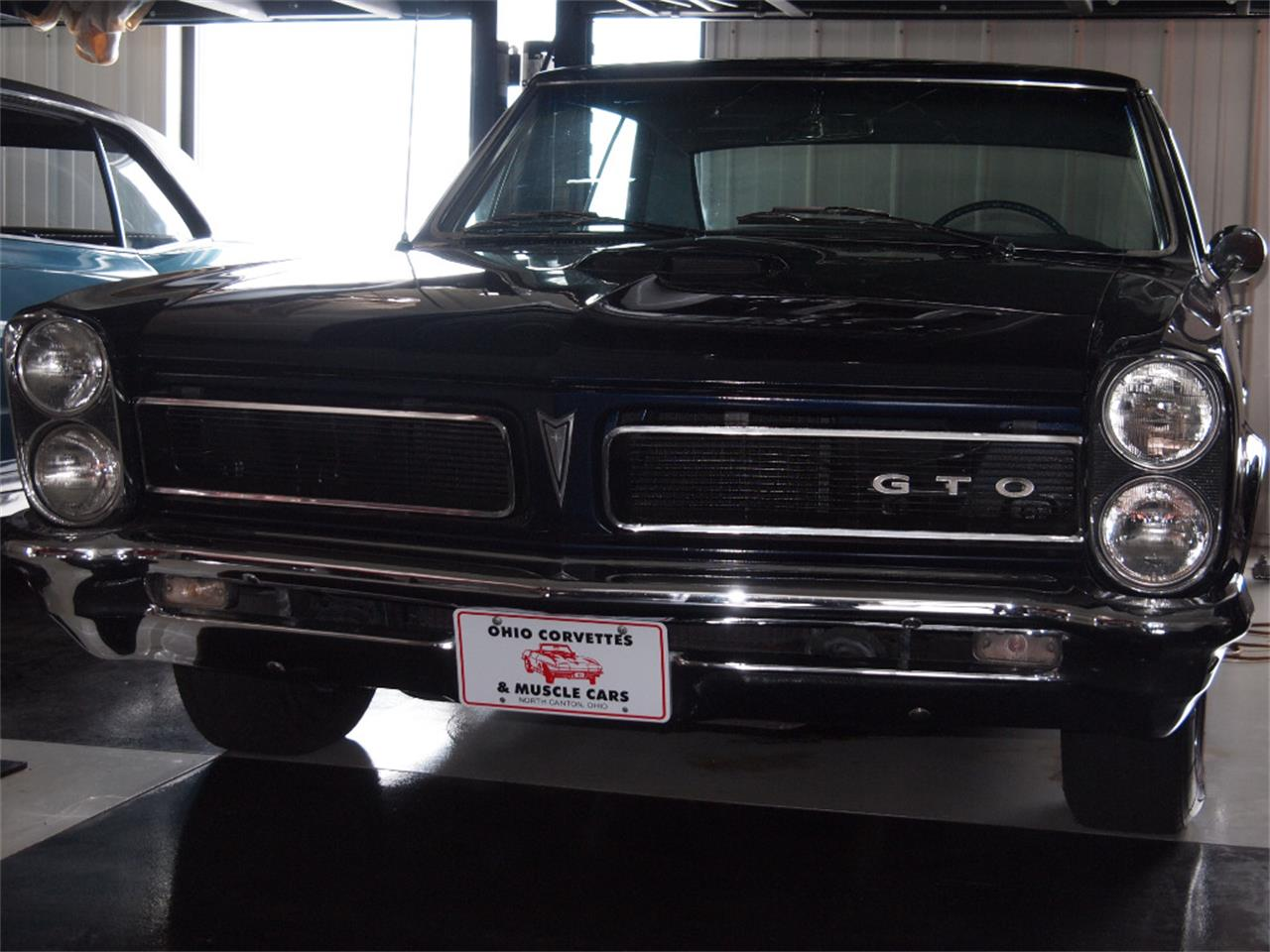 1965 Pontiac GTO for sale in North Canton, OH – photo 12