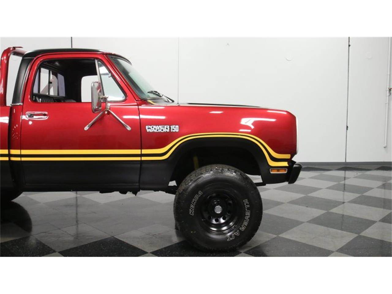 1978 Dodge Power Wagon for sale in Lithia Springs, GA – photo 32