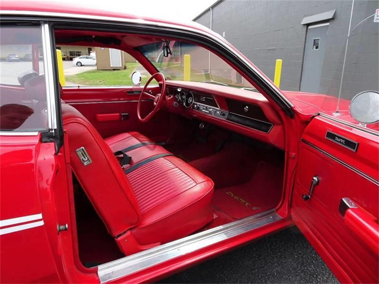 1970 Plymouth Duster for sale in Hilton, NY – photo 74