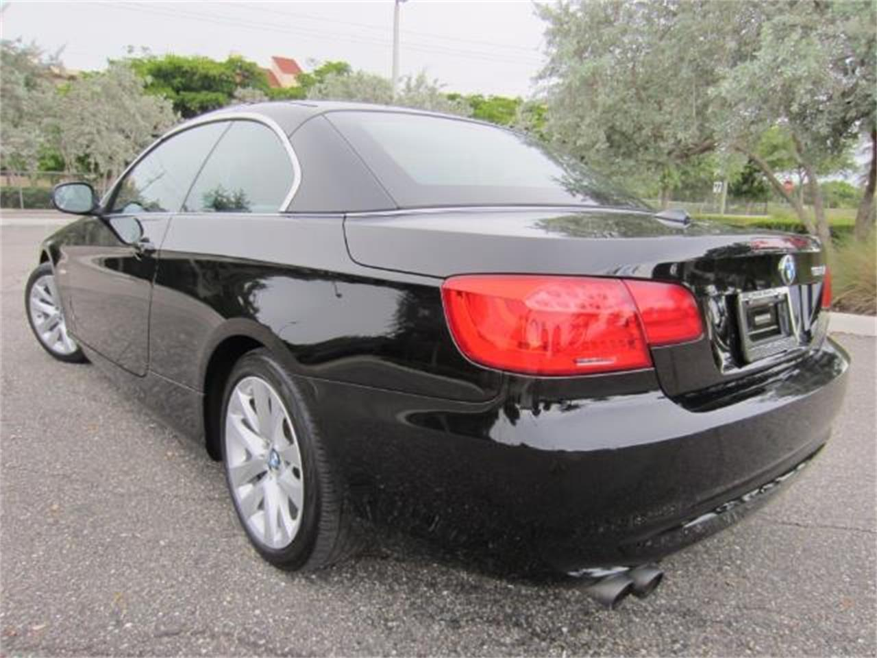 2011 BMW 328i for sale in Delray Beach, FL – photo 22