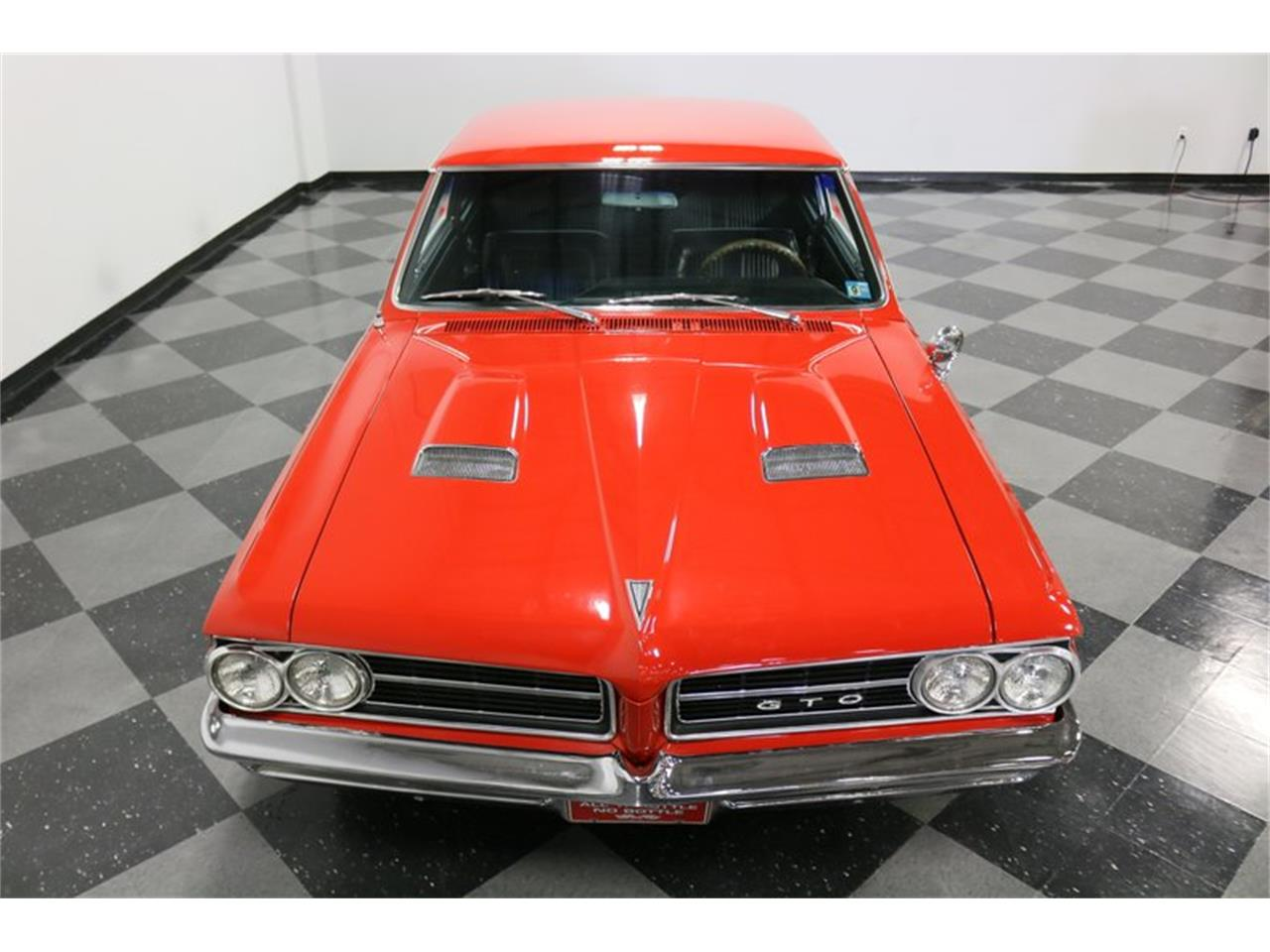 1964 Pontiac GTO for sale in Ft Worth, TX – photo 22