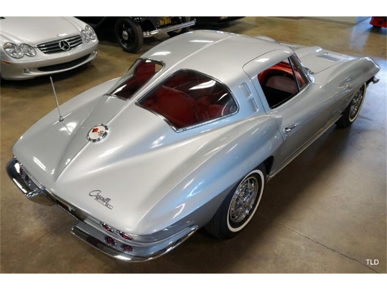 1963 Chevrolet Corvette for sale in Chicago, IL – photo 14