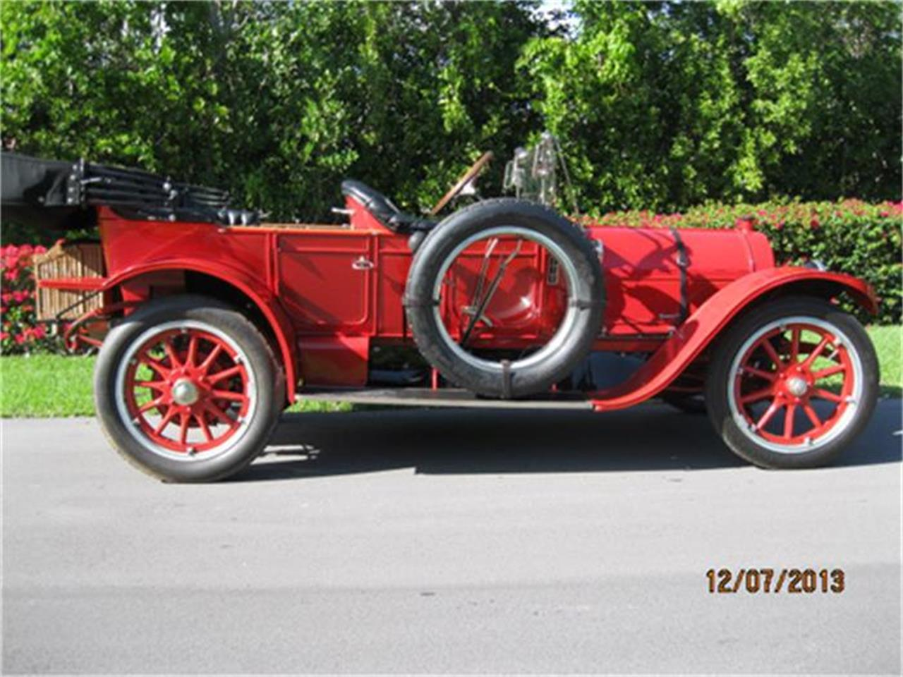 1913 Pope-Hartford Model 33 for sale in Bedford Heights, OH – photo 3