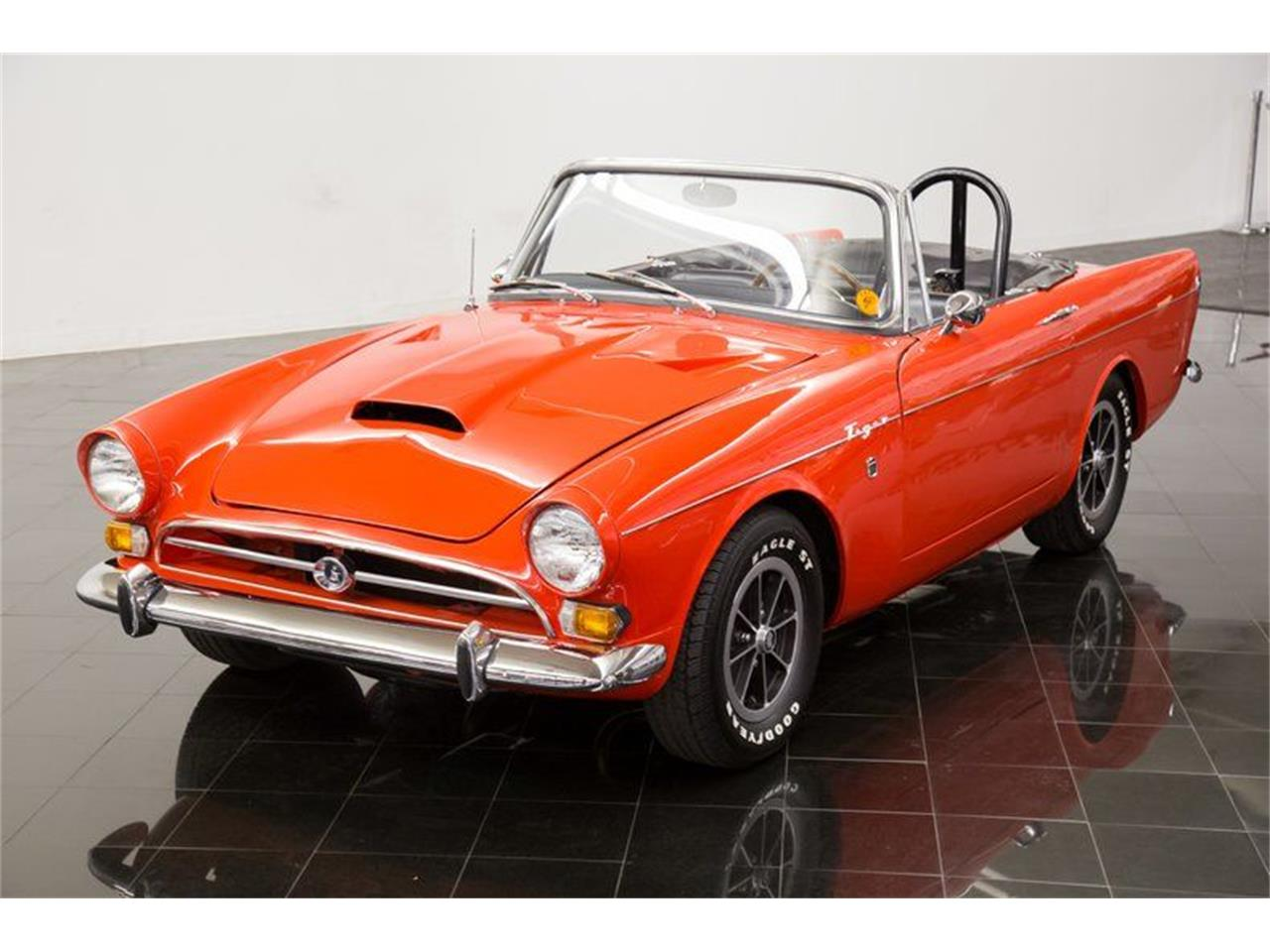1966 Sunbeam Tiger for sale in St. Louis, MO – photo 3