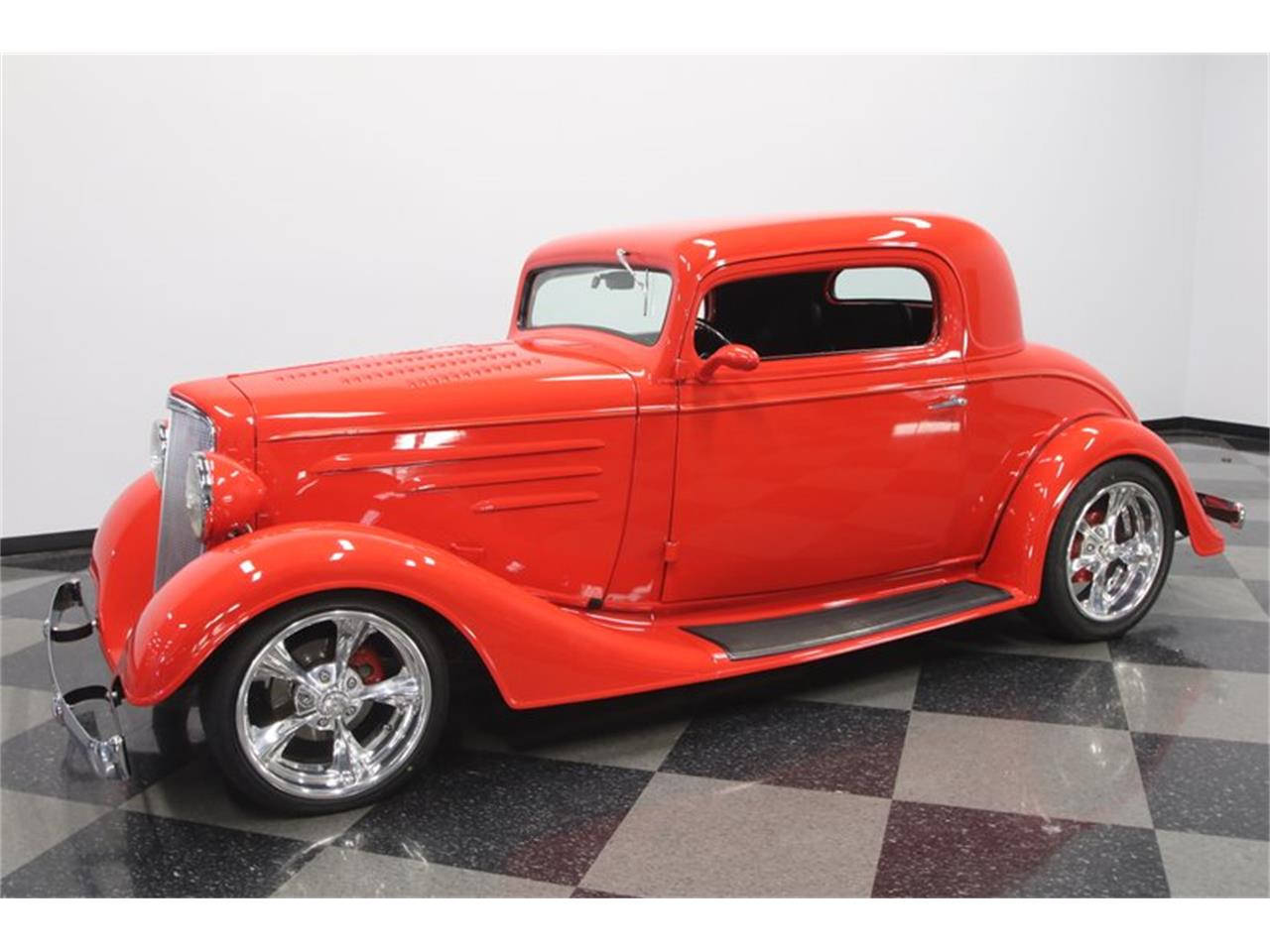 1934 Chevrolet 3-Window Coupe for sale in Lutz, FL – photo 6