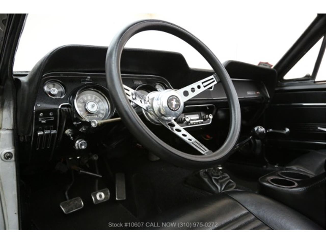 1967 Ford Mustang for sale in Beverly Hills, CA – photo 29
