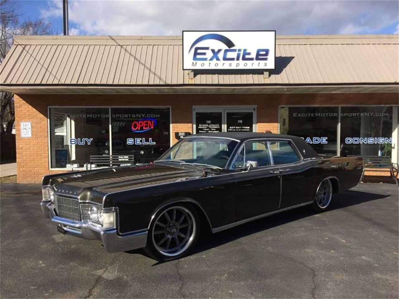 1969 Lincoln Continental for sale in Vestal, NY – photo 2