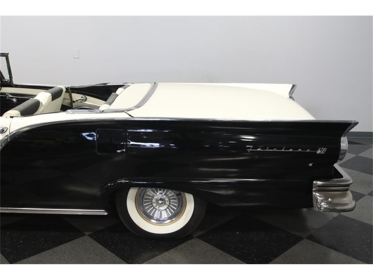 1957 Ford Skyliner for sale in Concord, NC – photo 29