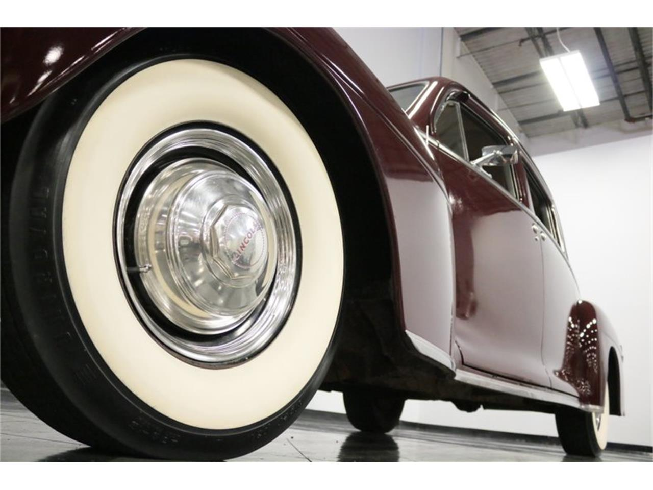 1946 Lincoln Zephyr for sale in Ft Worth, TX – photo 24
