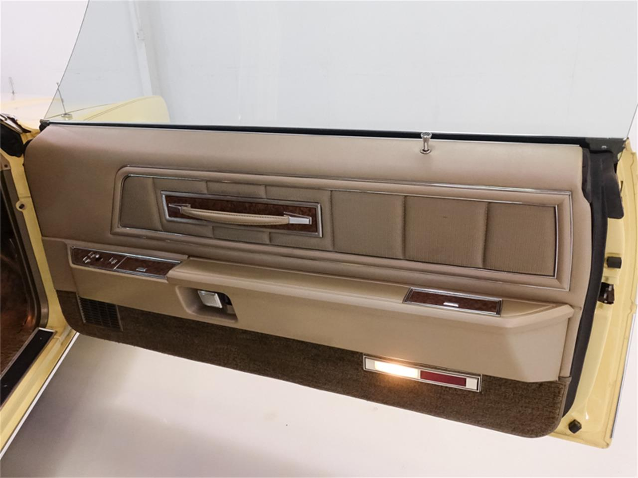1972 Lincoln Continental Mark IV for sale in St. Louis, MO – photo 31