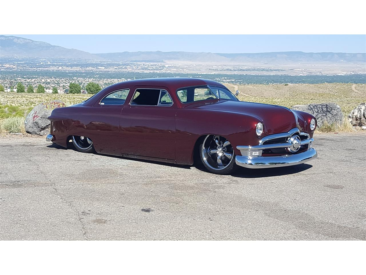 1950 Ford Custom for sale in Albuquerque, NM – photo 2
