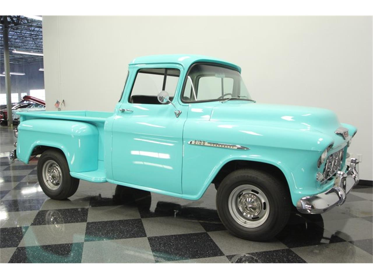 1955 Chevrolet 3100 for sale in Lutz, FL – photo 16