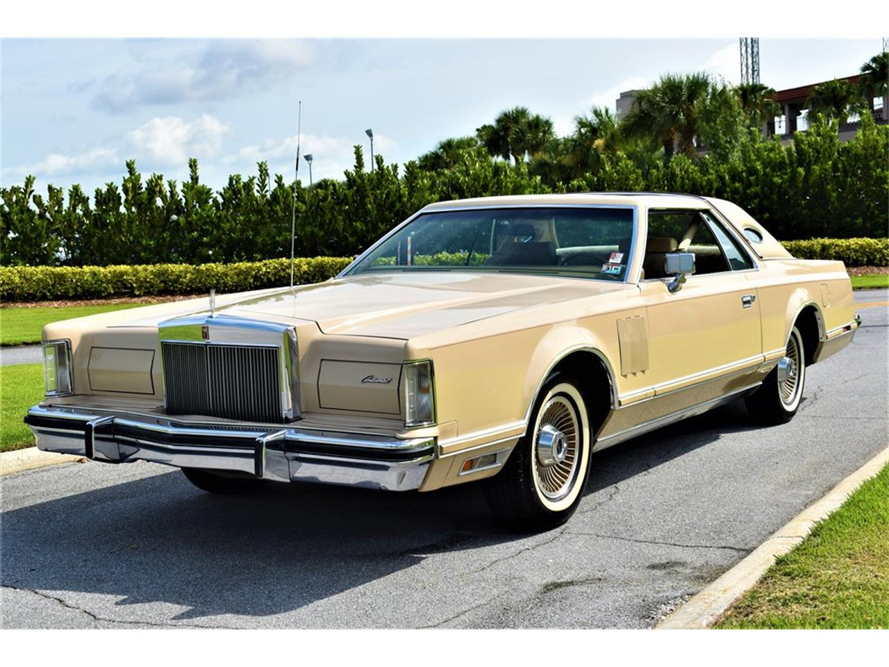 1979 Lincoln Lincoln for sale in Lakeland, FL – photo 15