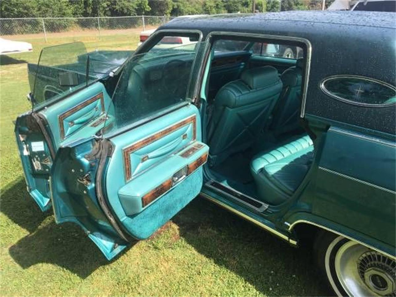 1979 Lincoln Town Car for sale in Cadillac, MI – photo 6