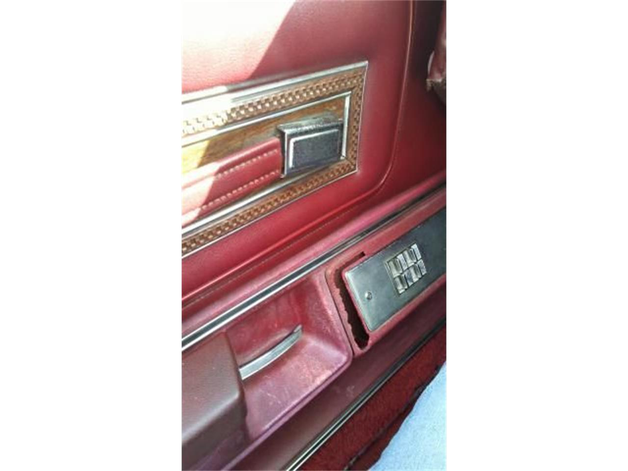 1975 Pontiac Grand Ville for sale in Cadillac, MI – photo 7