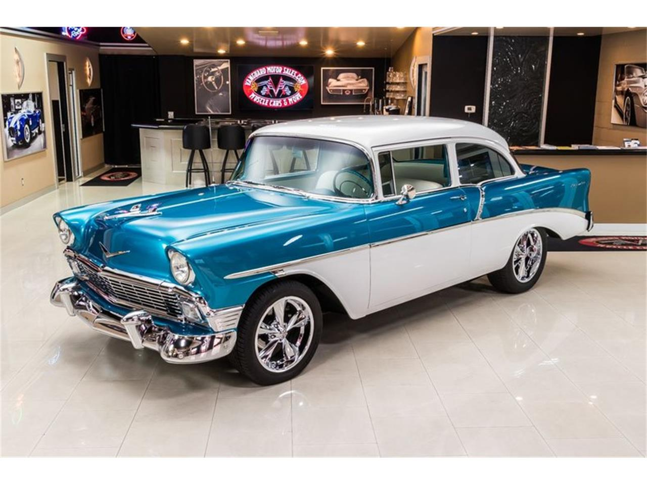 1956 Chevrolet 210 for sale in Plymouth, MI – photo 2