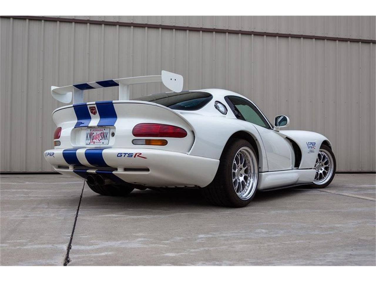 1998 Dodge Viper for sale in Lincoln, NE – photo 28