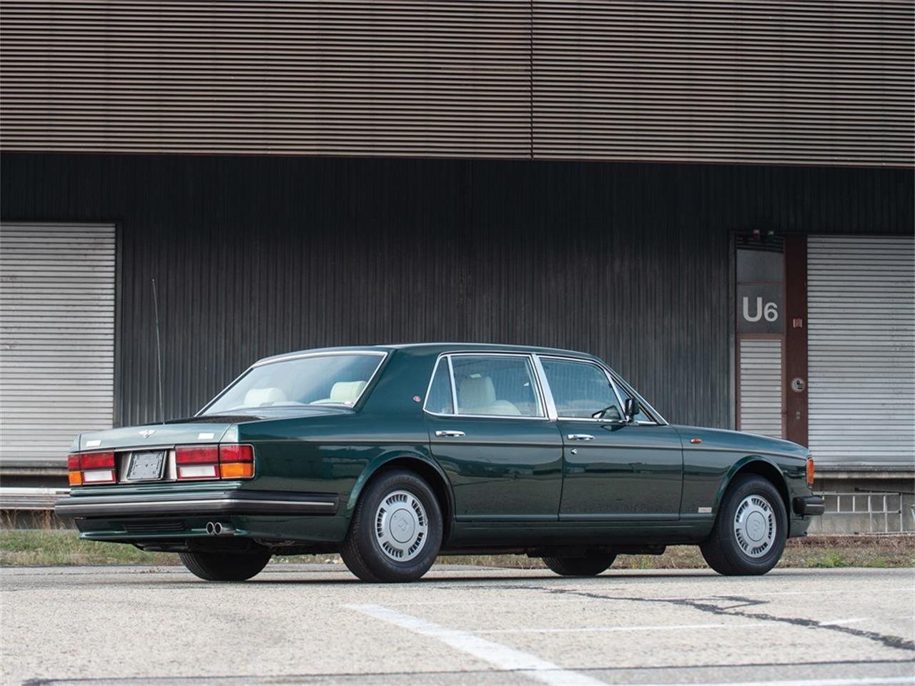 1991 Bentley Turbo R for sale in Essen, Other – photo 2