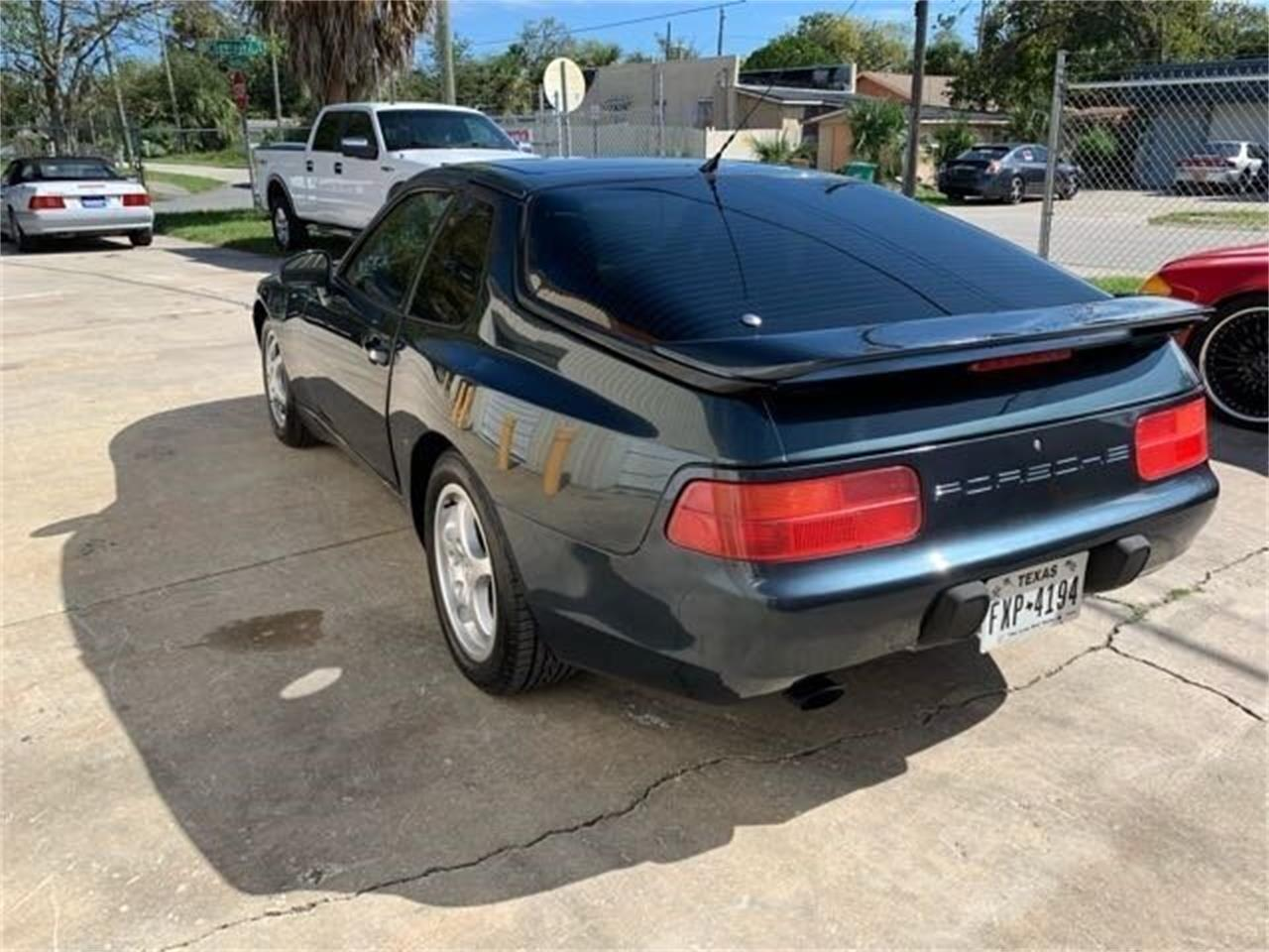1995 Porsche 968 for sale in Holly Hill, FL – photo 9