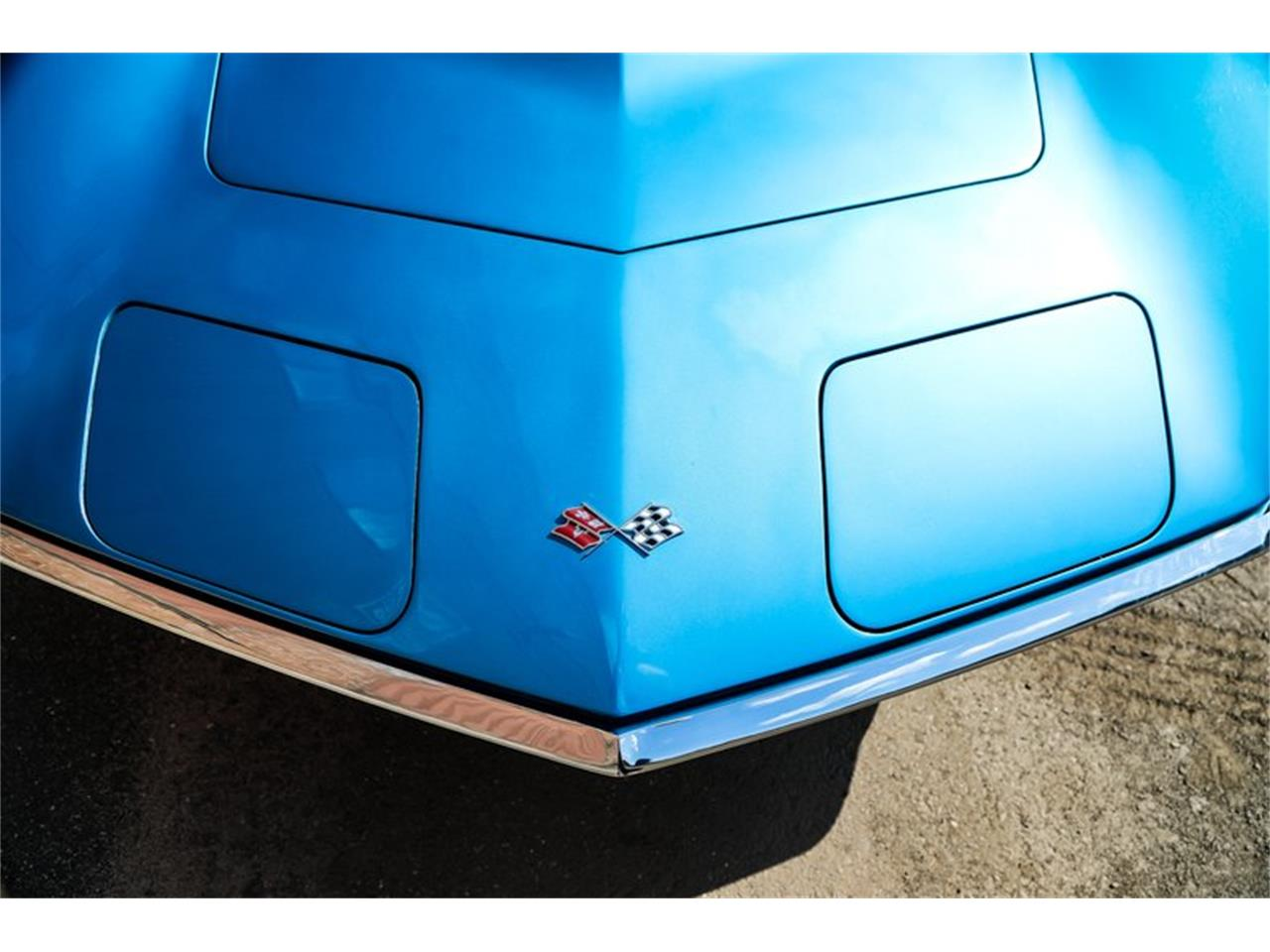 1969 Chevrolet Corvette for sale in Wallingford, CT – photo 74
