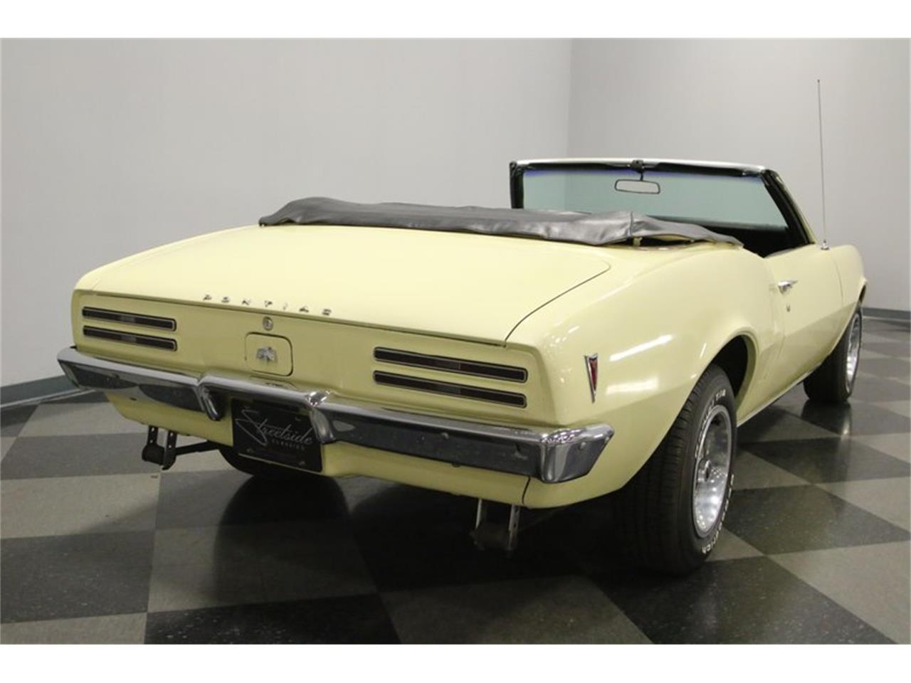 1968 Pontiac Firebird for sale in Lavergne, TN – photo 12