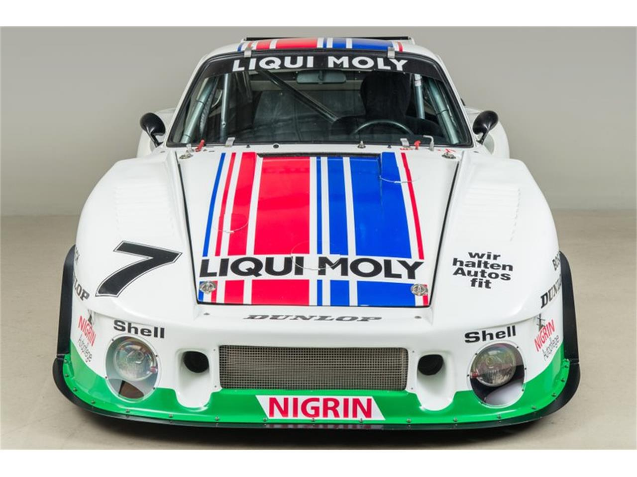 1979 Joest Porsche 935 for sale in Scotts Valley, CA – photo 9