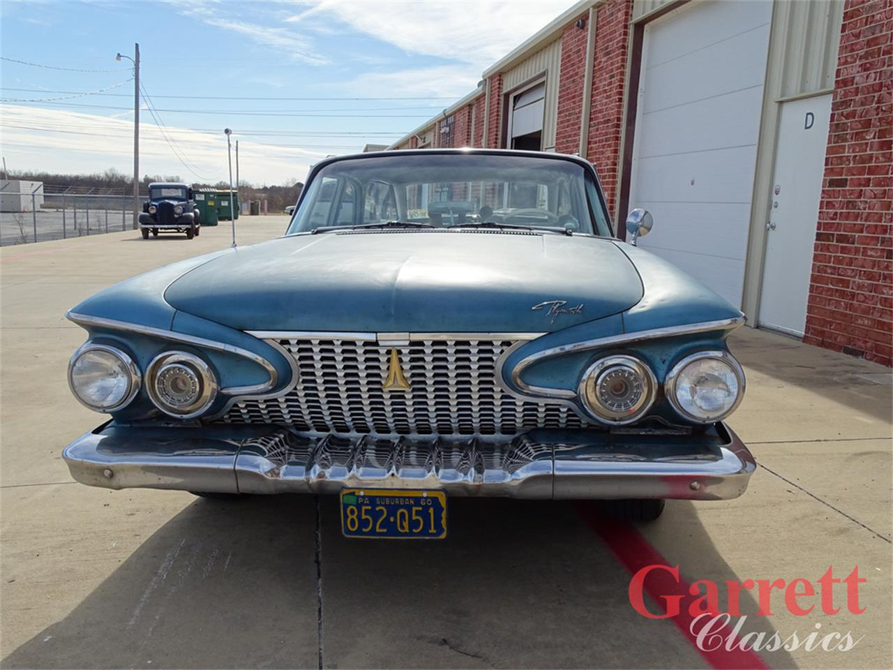 1961 Plymouth Belvedere for sale in Lewisville, TX – photo 84