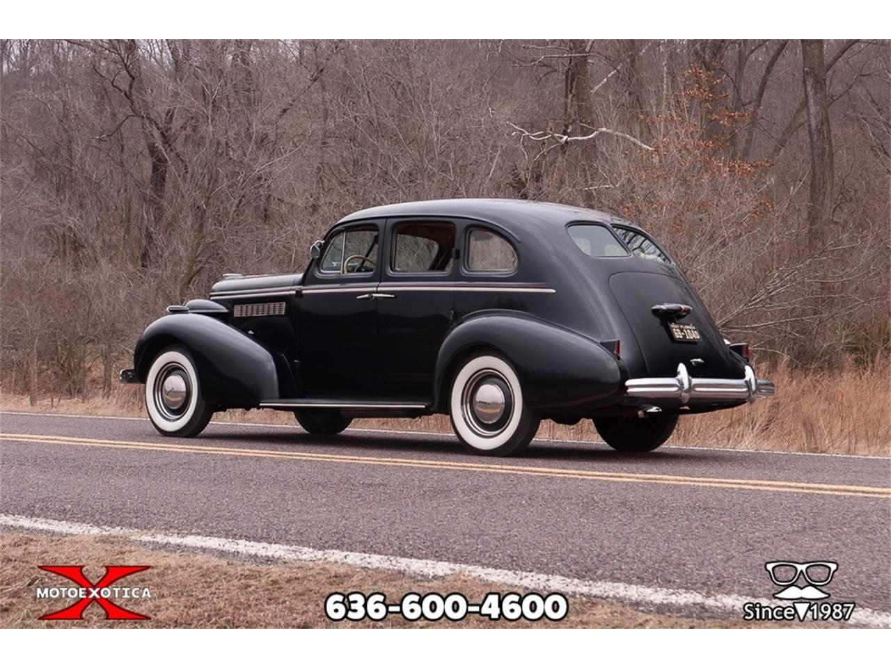 1937 Buick Special for sale in St. Louis, MO – photo 9