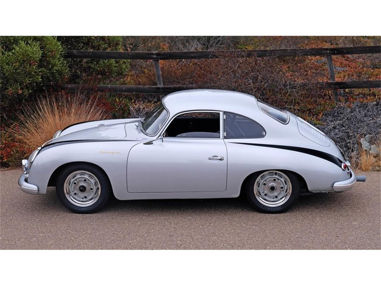 1957 Porsche 356 for sale in San Diego, CA – photo 31